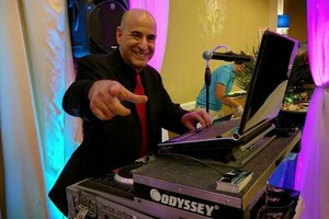 Photo #7: Your Wedding DJ/MC/HOST Total Package $900 LGBT Friendly!!!