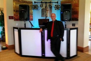 Photo #6: Your Wedding DJ/MC/HOST Total Package $900 LGBT Friendly!!!
