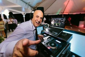 Photo #5: Your Wedding DJ/MC/HOST Total Package $900 LGBT Friendly!!!