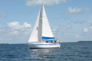 Photo #5: ASA SAILING LESSONS + COTTAGE, HAVE FUN & RELAX WHILE LEARNING TO SAIL