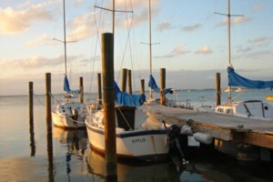 Photo #4: ASA SAILING LESSONS + COTTAGE, HAVE FUN & RELAX WHILE LEARNING TO SAIL