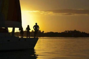 Photo #2: ASA SAILING LESSONS + COTTAGE, HAVE FUN & RELAX WHILE LEARNING TO SAIL