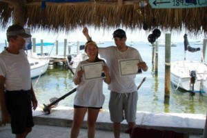 Photo #1: ASA SAILING LESSONS + COTTAGE, HAVE FUN & RELAX WHILE LEARNING TO SAIL