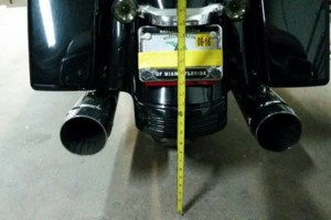Photo #2: Harley Davidson. Air Ride Kit  $599.00 (installed)