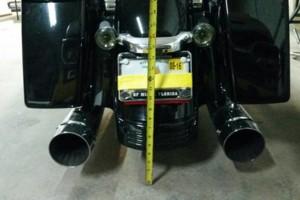 Photo #1: Harley Davidson. Air Ride Kit  $599.00 (installed)