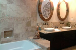 Photo #12: Miami Tile Corp. SUB-CONTRACTOR AVAILABLE TO WORK
