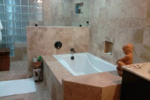 Photo #11: Miami Tile Corp. SUB-CONTRACTOR AVAILABLE TO WORK