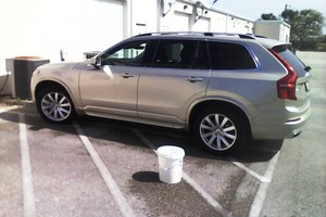 Photo #4: Mobile Detailing - $12 for a Wash/Polish