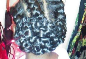 Photo #2: All Hairstyles. Braids, weaves, dreads, twists, sew-in & More!!