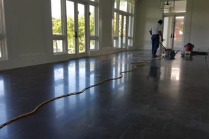 Photo #13: RP Floor Solutions. Floor polishing, restoration and more!