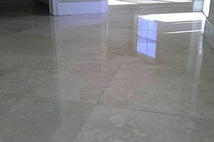 Photo #9: RP Floor Solutions. Floor polishing, restoration and more!