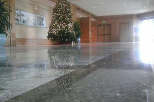 Photo #8: RP Floor Solutions. Floor polishing, restoration and more!