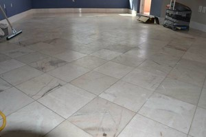 Photo #5: RP Floor Solutions. Floor polishing, restoration and more!