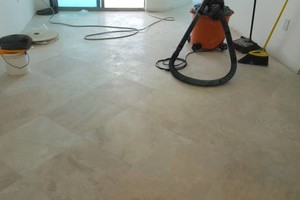 Photo #3: RP Floor Solutions. Floor polishing, restoration and more!