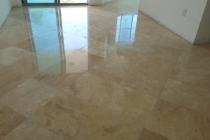 Photo #2: RP Floor Solutions. Floor polishing, restoration and more!