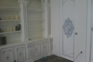 Photo #6: CARPENTRY & CABINET MAKER