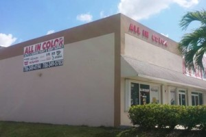 Photo #16: ALL IN COLOR INC. CAR & BOAT PAINT