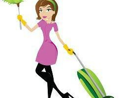 Photo #6: CRYSTAL'S CLEANING SERVICES
