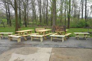Photo #21: Outdoor Accessories - WoodWorx LLC