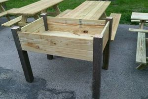 Photo #19: Outdoor Accessories - WoodWorx LLC