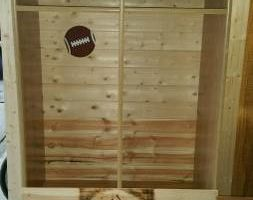 Photo #18: Outdoor Accessories - WoodWorx LLC
