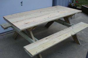 Photo #16: Outdoor Accessories - WoodWorx LLC