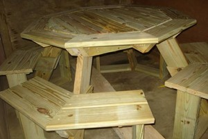 Photo #10: Outdoor Accessories - WoodWorx LLC