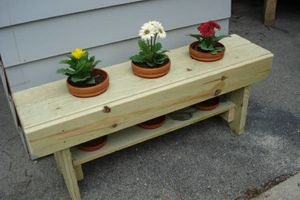 Photo #9: Outdoor Accessories - WoodWorx LLC