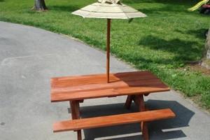Photo #8: Outdoor Accessories - WoodWorx LLC