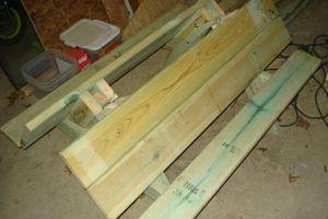Photo #7: Outdoor Accessories - WoodWorx LLC
