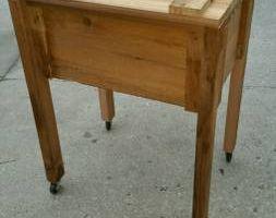 Photo #3: Outdoor Accessories - WoodWorx LLC