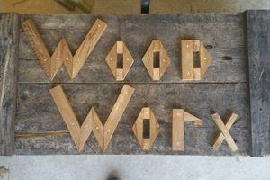Photo #1: Outdoor Accessories - WoodWorx LLC