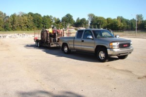 Photo #11: FULLY INSURED Field Mowing/Finish Mowing/Tree Work/Garden Tilling