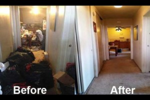 Photo #1: PROPERTY CLEANUPS & REMOVAL