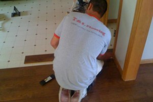 Photo #10: T&L Flooring Installations & Sons
