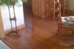 Photo #2: T&L Flooring Installations & Sons