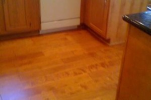 Photo #1: T&L Flooring Installations & Sons