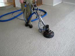 Photo #1: Ez Come Clean Carpet. Steamed cleaned for $99