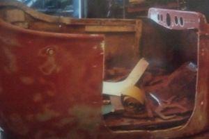 Photo #17: Body and paint repair