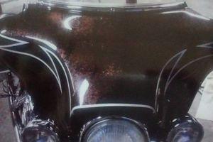 Photo #13: Body and paint repair