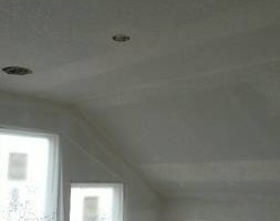 Photo #3: Nashpainting Drywall finishing