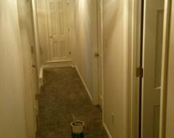 Photo #1: Nashpainting Drywall finishing