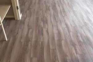 Photo #7: Custom Flooring and More - laminate, vinyl, tile...