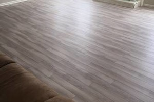 Photo #5: Custom Flooring and More - laminate, vinyl, tile...