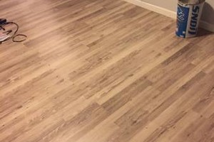 Photo #4: Custom Flooring and More - laminate, vinyl, tile...