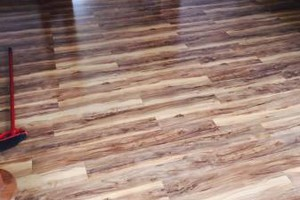 Photo #3: Custom Flooring and More - laminate, vinyl, tile...