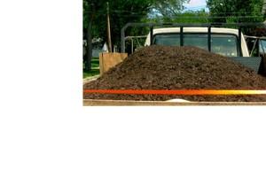 Photo #2: Bulk Mulch, Gravel, Top Soil, Sand, Mowing