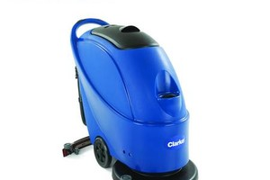 Photo #3: Ready For A New Floor Scrubber? Get $500+ For Your Old Unit!
