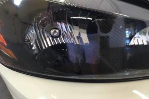 Photo #1: Fw detail garage. Headlight restoration $25