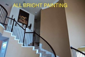 Photo #11: NO MONEY UPFRONT!25 YRS. EXP PAINTING/CABINET STAINING!